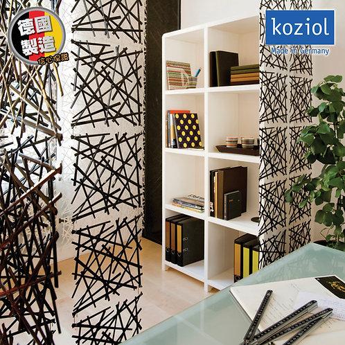 德國製造創意家品系列 房間屏風裝飾 斯蒂克斯