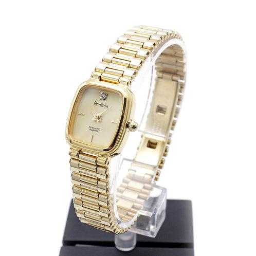 精美系列 女裝腕錶 Armitron Watch 034