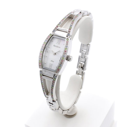 精美系列 女裝腕錶 Armitron Watch 035