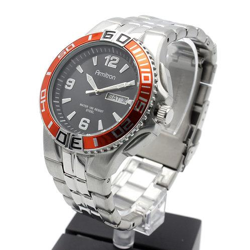 石英 男裝時尚手錶 Armitron Watch 053