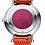 Thumbnail: Retrovoga Aqua自動腕錶   RV01-SS-AQ