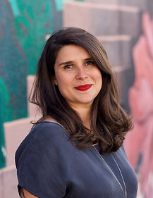 Portrait of Dr. Allyn Rodriguez