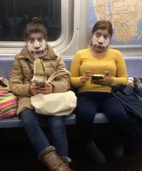Face Swap videos