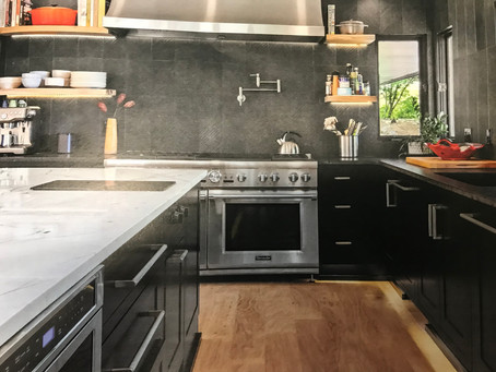 PROFESSIONAL CHEF KITCHEN LUXURY AT ITS BEST