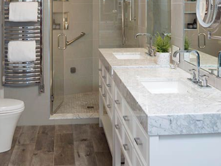 WOW . YOUR BATHROOM DESIN DOES NOT GET ANY BETER THAN THIS SEE FOR YOUSELF, SOPHISTICATED