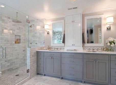 Certified glass frameless  shower doors installer