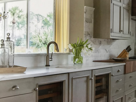 HIGH END KITCHEN CABINETS WHEN YOU WANT ONLY THE BEST FOR YOUR FAMILY THIS IS IT !