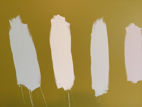 SAMPLES OF PAINTING APPLY ON YOUR PROJECT