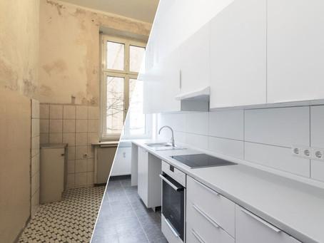 Kitchen Renovator in Queens