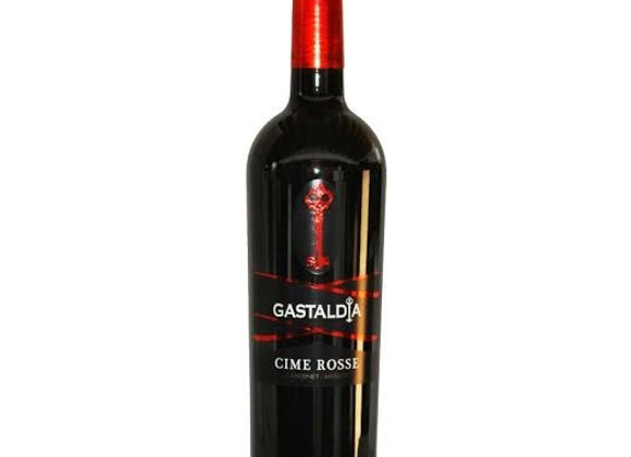 Cimme Rosso Cabernet Merlot 2009