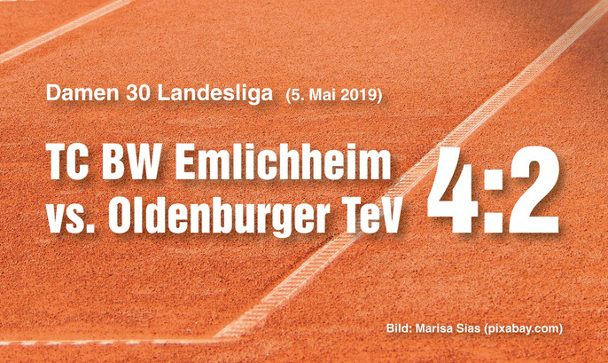 Toller Start in die Landesliga!