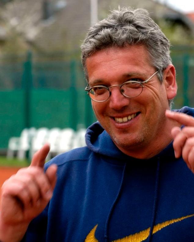 Trainerwechsel: Joachim Graef ist Nachfolger von Jan de Jong