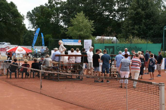 Bekuplast Open erneut abgesagt: Turnier für 2022 fest eingeplant