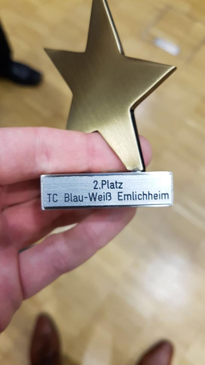 JHV des TC BW Emlichheim