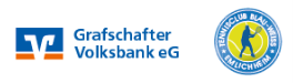 E I N L A D U N G   - 4. Grafschafter Volksbank Cup