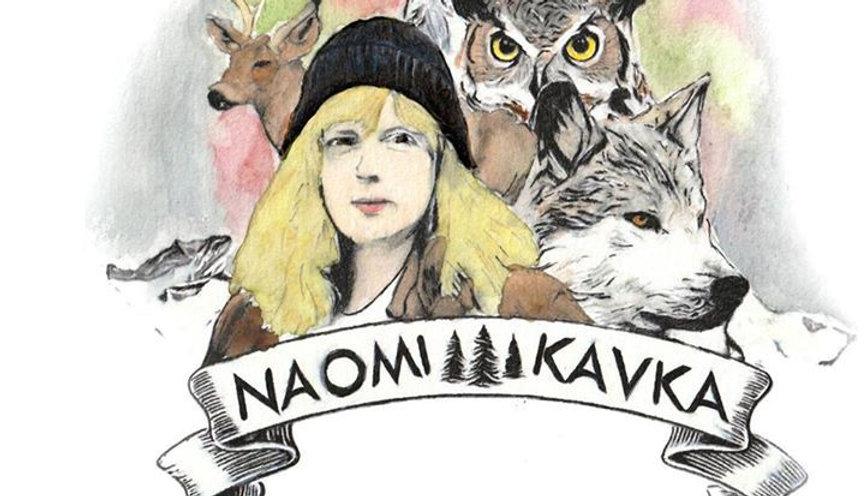 Naomi Kavka
