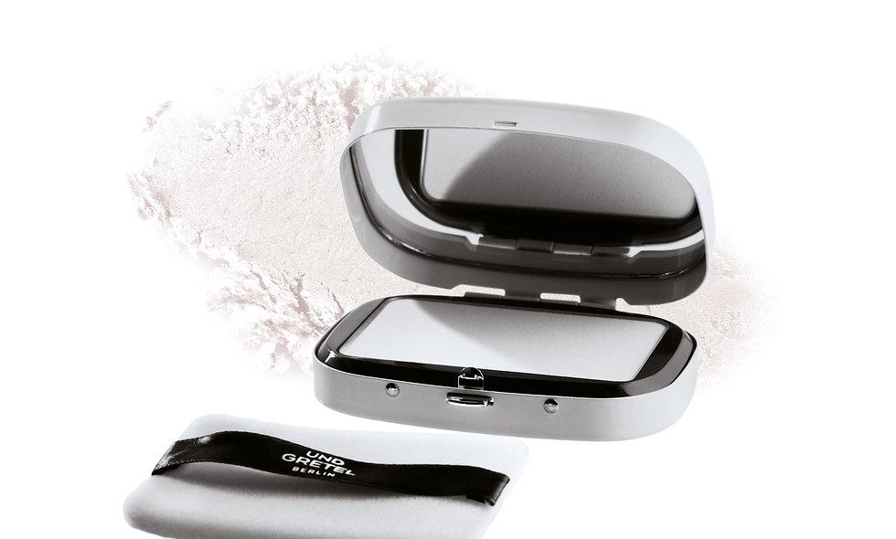 ILGE Translucent Powder Clear
