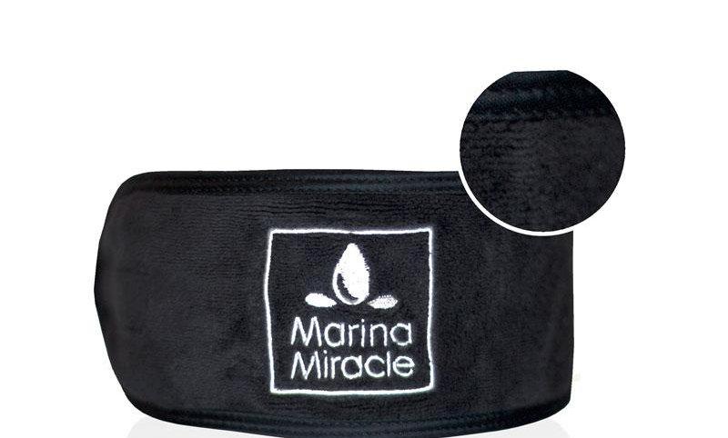 Hårbånd - Marina Miracle Hårbånd
