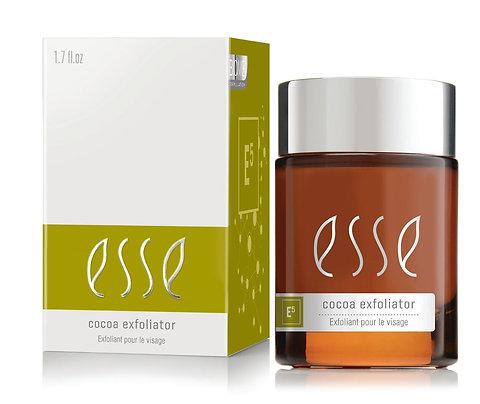 Cocoa Exfoliator