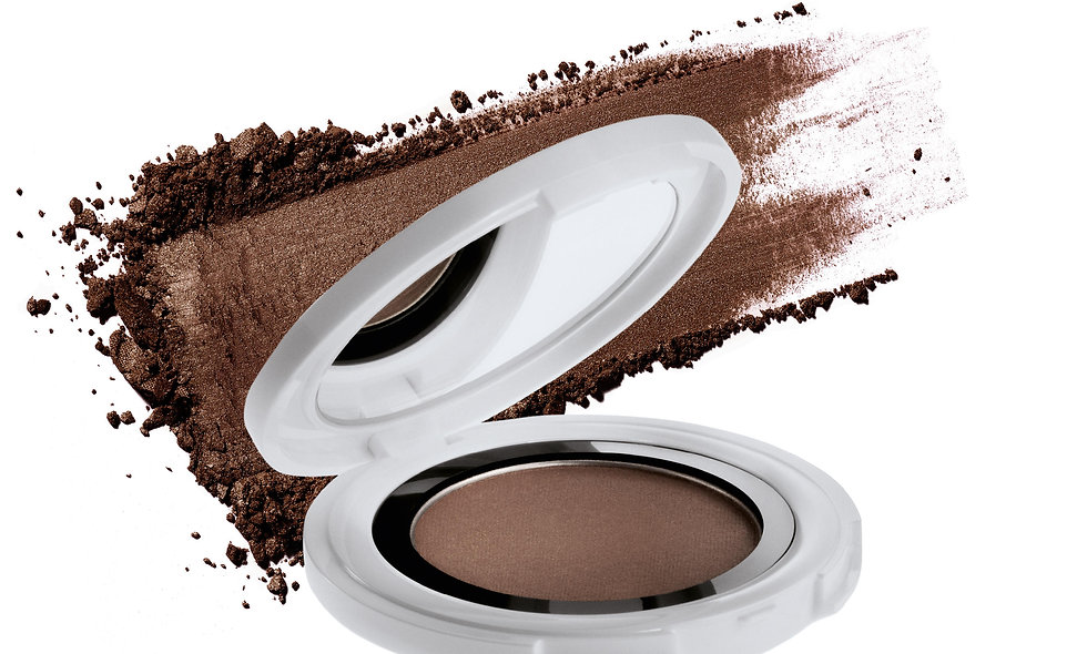 IMBE Eyeshadow 1 Bark