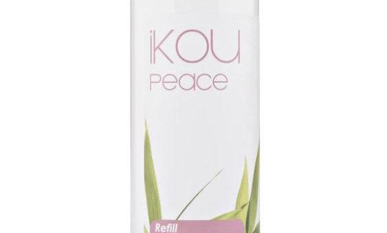 IKOU ECO-LUXURY REED REFILL - PEACE