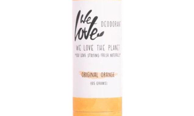 Deo Stick Original Orange