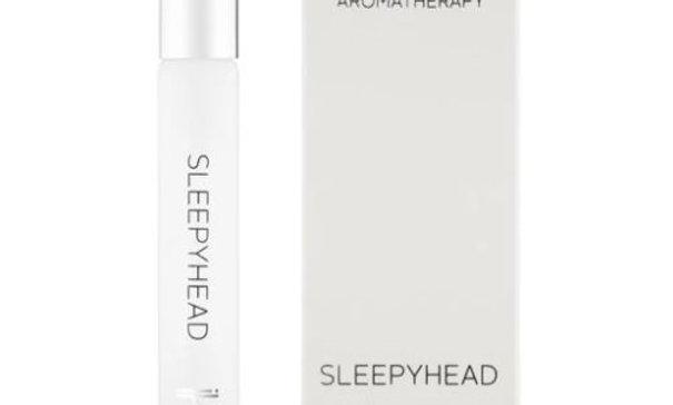 IKOU AROMATHERAPY ROLL-ON SLEEPYHEAD