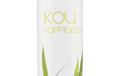 IKOU ECO-LUXURY REED REFILL - HAPPINESS
