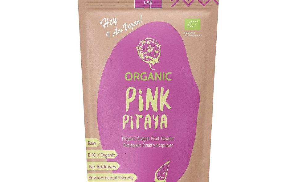 The Organic Lab ORGANIC PINK PATAYA POWDER