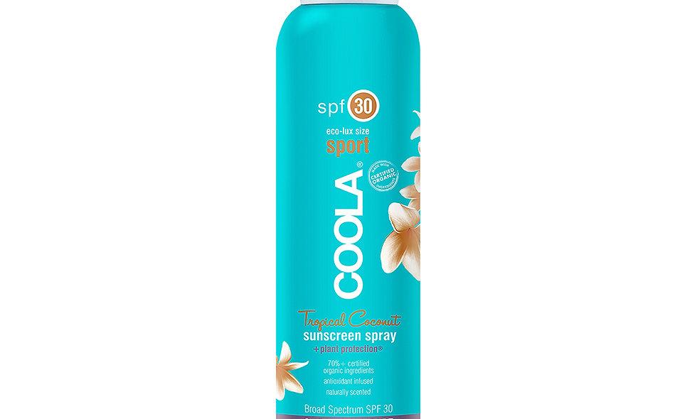 Classic Spray SPF 30 Tropical Coconut