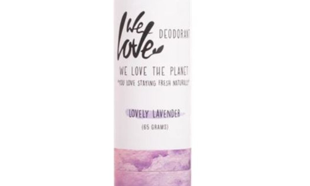 Deo Stick Lovely Lavender