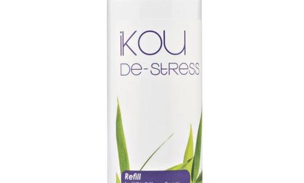 IKOU ECO-LUXURY REED REFILL - DE-STRESS