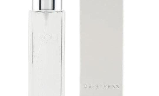 iKOU ROOM & LINEN MIST DE-STRESS