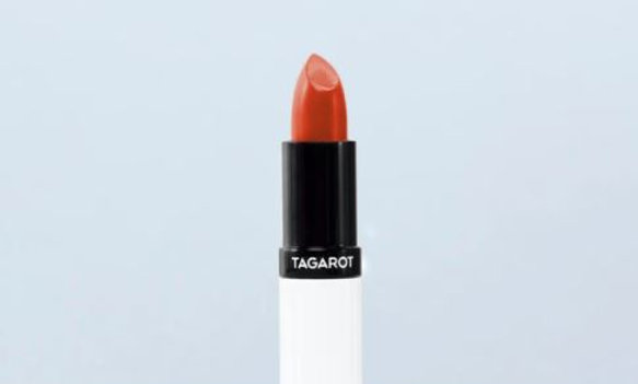 TAGAROT Lipstick 8 Red Poppy