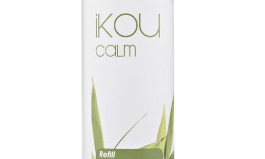 IKOU ECO-LUXURY REED REFILL - CALM