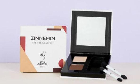 Zinnemin Eyeshadow Duo