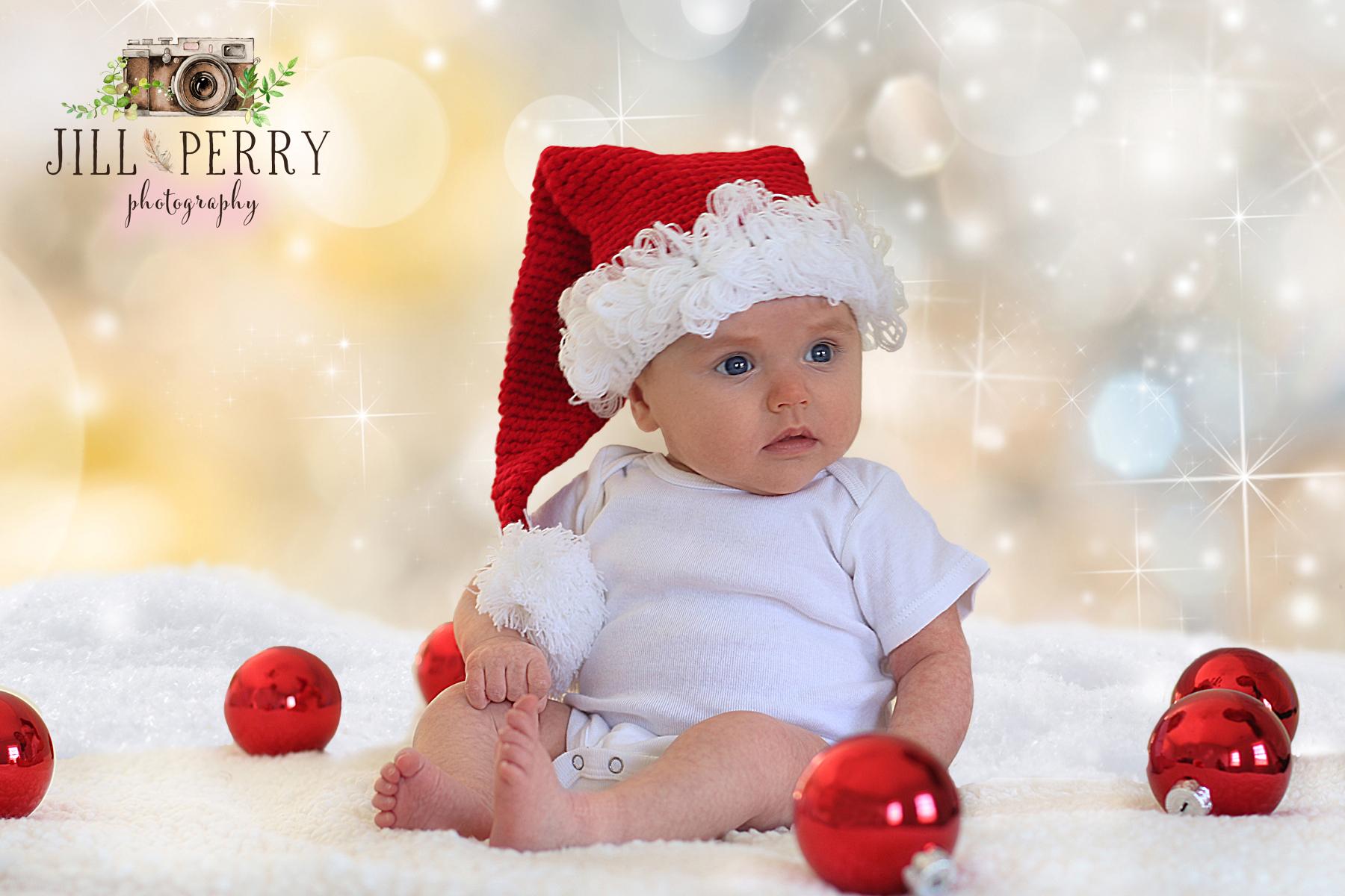 Christmas Mini-Shoot