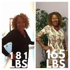 Lose Weight More energy