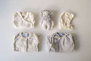 Baby Garderobe