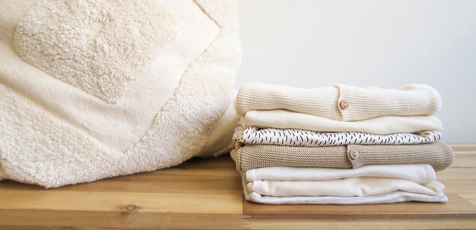 Leihabo für Babykleider aus Bio-Baumwolle