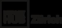 Logo Impact Hub Zurich
