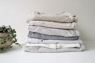 Kleider für Neugeborene