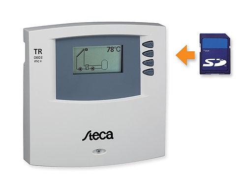 Steca TR 0603mc+ controller