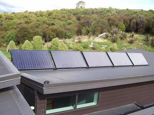 Landscape Wunder ALS2517 2.5m Solar panel