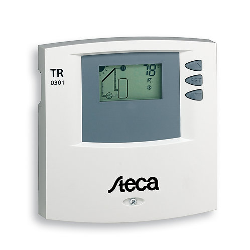 Steca TR 0301 controller