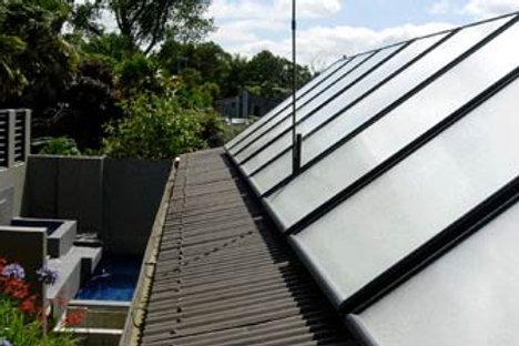Wunder ALS-S2512 2.5m Solar panel