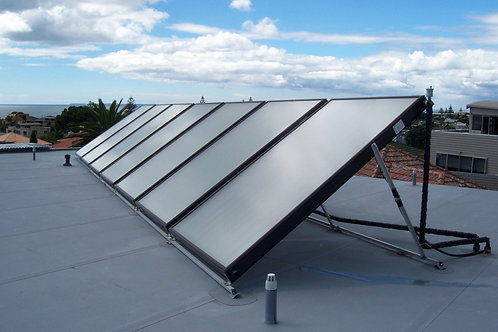 Wunder ALS3110 2.1m Solar panel