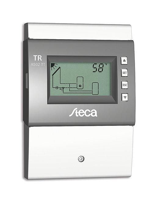 Steca TR A502 TT controller