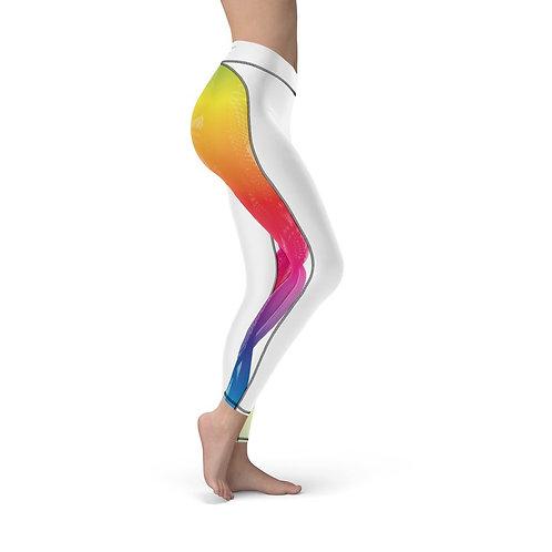 Color Me Yoga