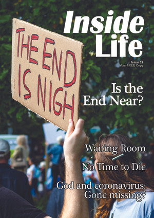 "New Issue of ""Inside Life"""